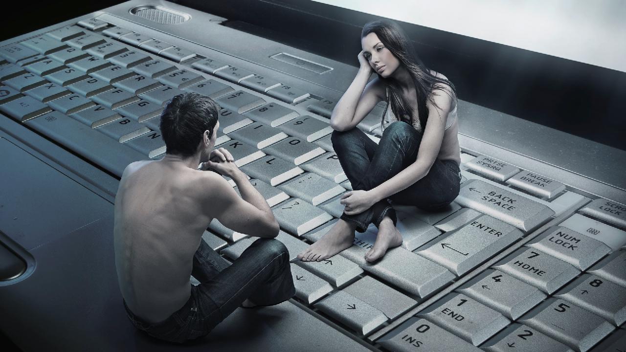 выставить фото в интернет для знакомств