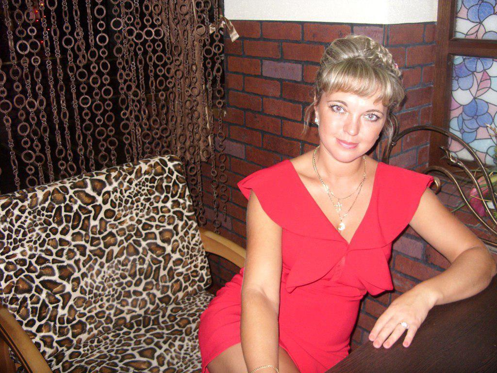 Фото знакомство с женщиной 40