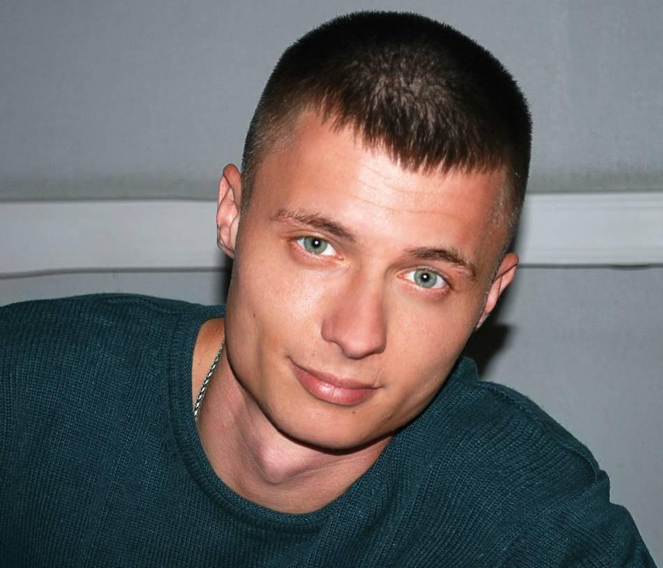 Фото обычных русских мужчин