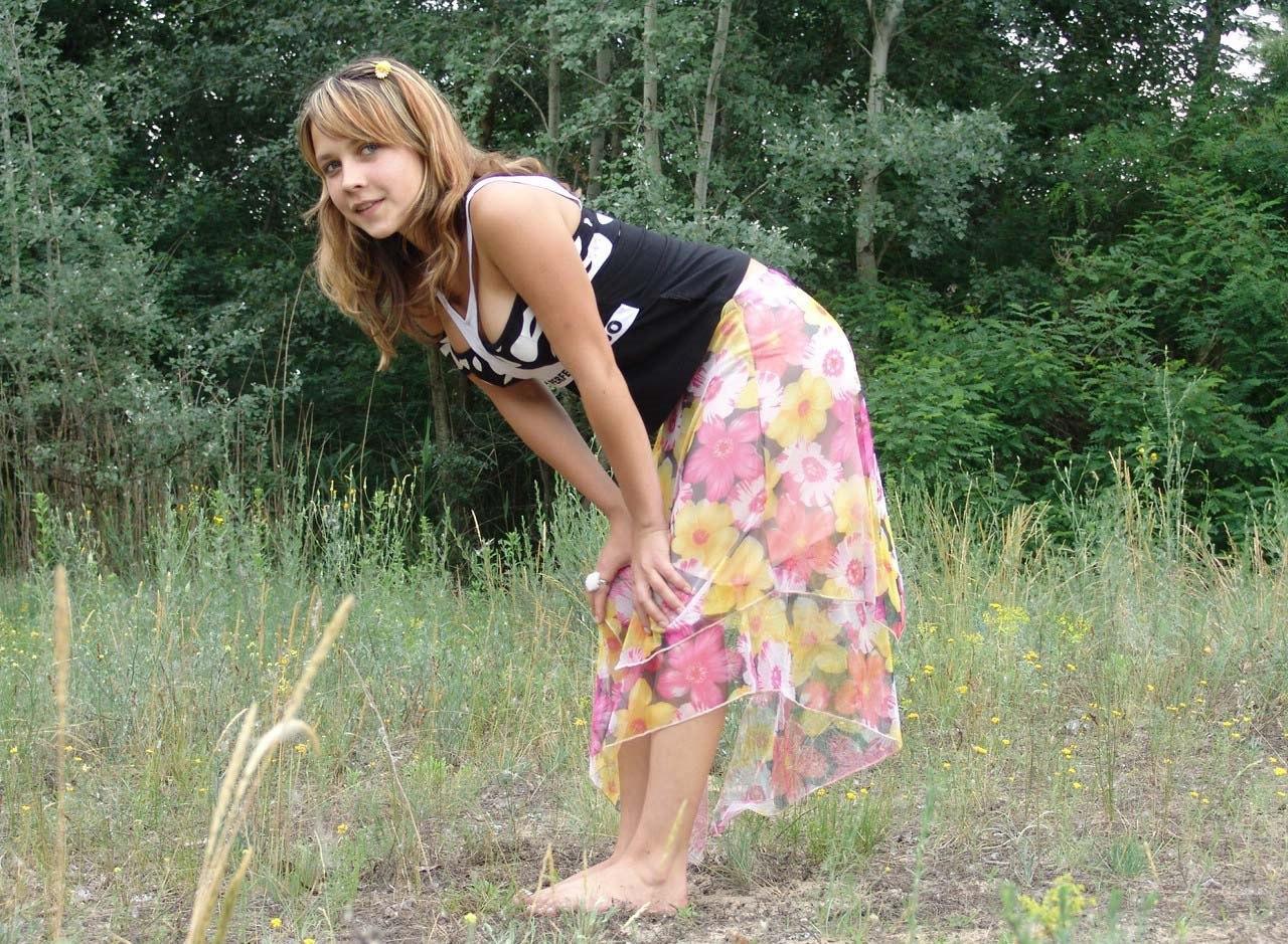 начинается анальная русских жен пикапят на природе увиденного почувствовал
